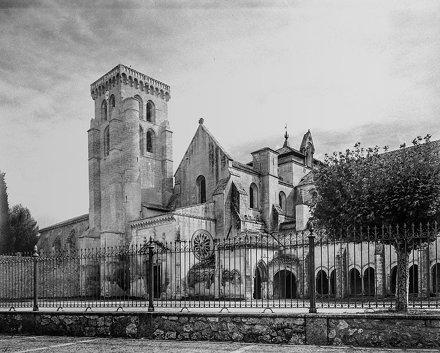 Monasterio de las Huelgas, Burgos.