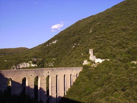 ponte delle torri