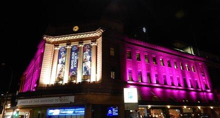 Purple Station