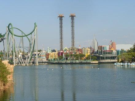 2011 Marvel Island