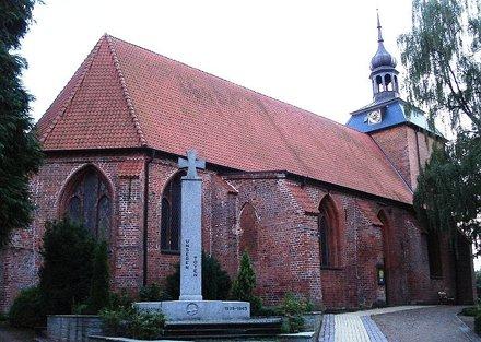 Ahrensbök Charterhouse