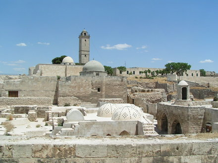 241245Em1995_Alep la Citadelle