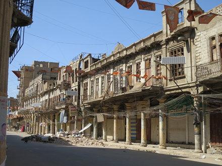Rasheed Street_East Side_Hafidh Al Kadhi to Ghureri Square_132