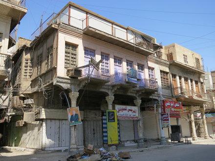 Rasheed Street_East Side_Hafidh Al Kadhi to Ghureri Square_122