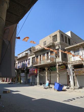 Rasheed Street_East Side_Hafidh Al Kadhi to Ghureri Square_120