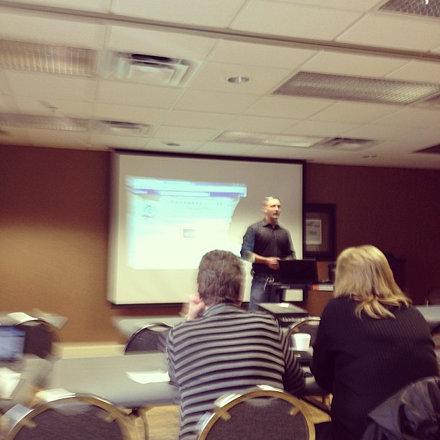 #socialmediaworkshop #bamagrammers. @Social Media Workshop