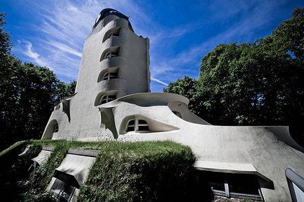 Wissenschaftspark Albert Einstein / Potsdam