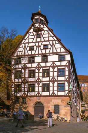 Pilatushaus