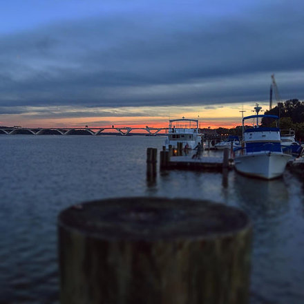 #like? #thoughts? #comment  #alexandria #sunset #boat #dc #washington #virgina #photography #apple #