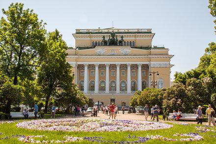 Alexandrinsky Theatre