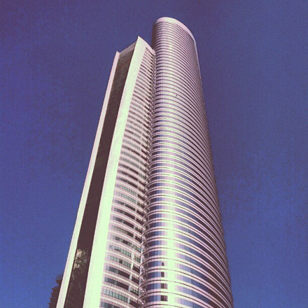 Almas #Tower #Dubai #Skyscraper #City