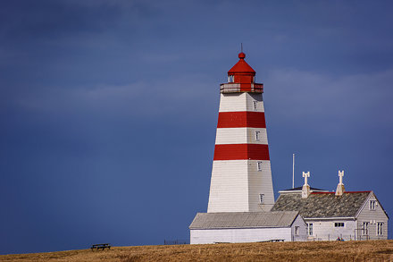 Alnes Lighthouse I