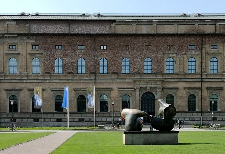München: Alte Pinakothek