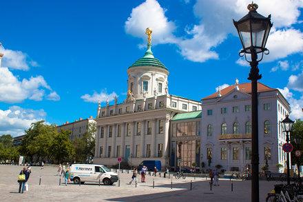 Altes Rathaus, Potsdam