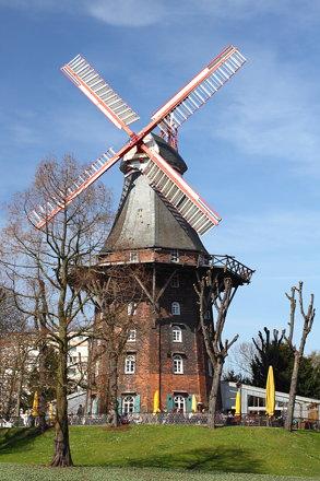 Herdentorswallmühle
