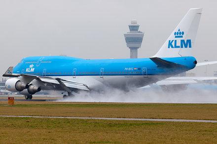 KLM PH-BFG