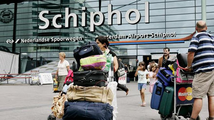 Airport Brussels and Schiphol are most expensive to park