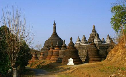 DSC00118/Burma/Mrauk U/Andaw Thein Temple