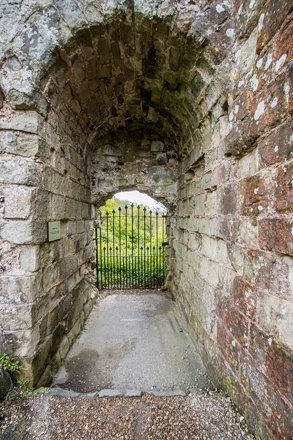 Pevensey Castle