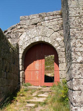 Doors within doors