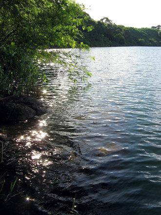 Laguna de Xiloa, Mateare