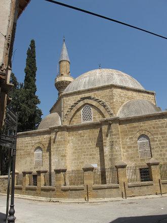 Arab-Achmed-Moschee