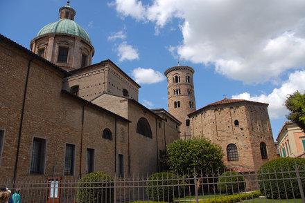 Ravenna Cathedral