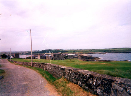 ARDGLASS////CO DOWN////NORTHERN IRELAND