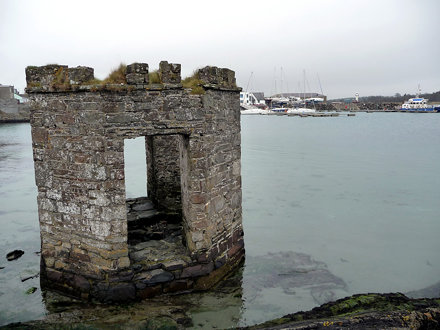 ardglass bathing house