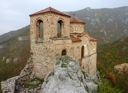 Asenova Fortress / Асенова крепост  , Bulgaria