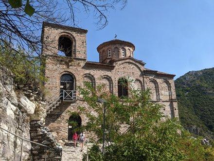 Assen's Fortress