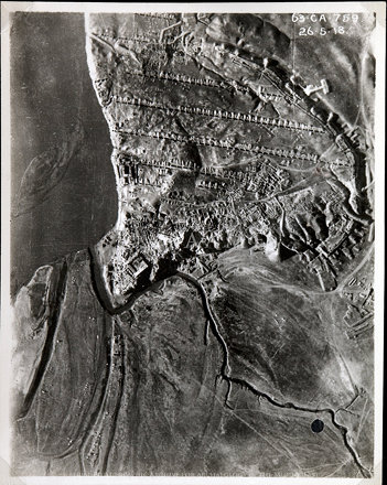 Excavations at Shargat [Qal'at Sharqat; Ashur] (Tigris Front)