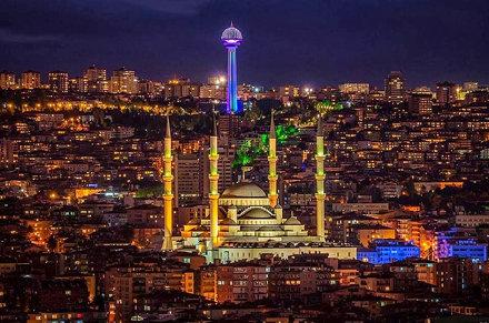 Ankara,Turkey