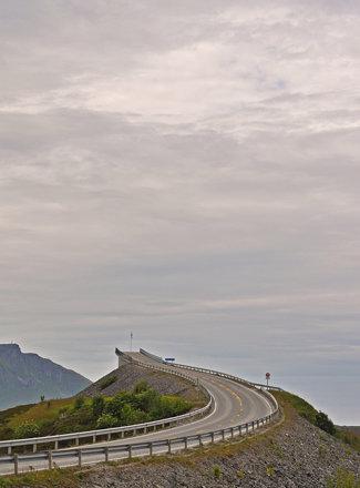 Norway - Atlanterhavsveien
