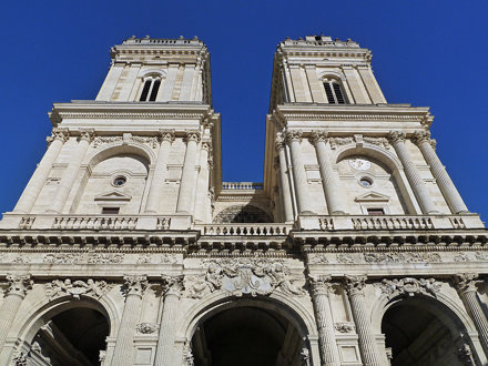 Cathédrale Sainte-Marie d'Auch