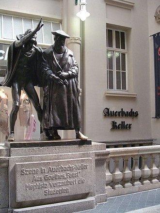Погреб Ауэрбаха