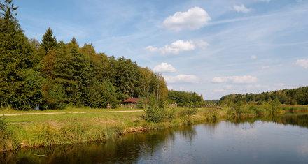 Augustów Canal 13