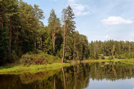 Augustów Canal 10