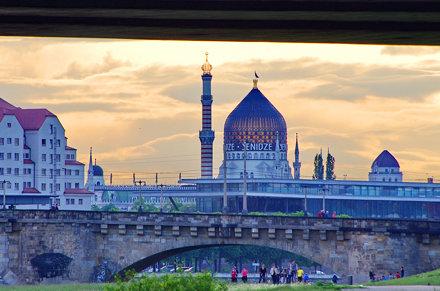 Dresden, voyage sur l'Elbe 8