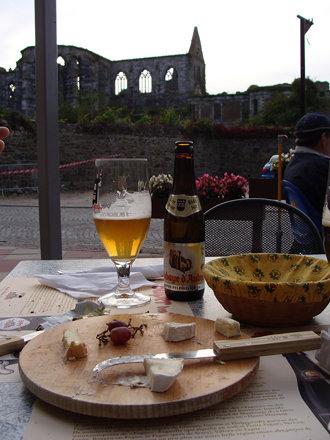 Le Hainaut en Tandem (140km)