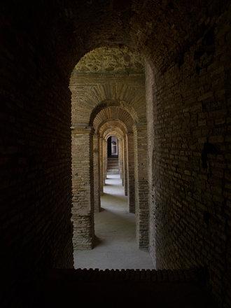Rome - Aurelian Walls