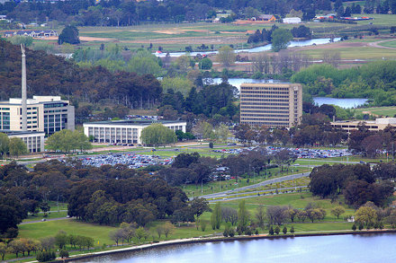 The Australian–American Memorial