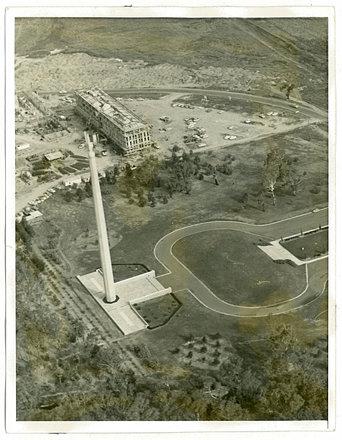 Australian American Memorial, Russell, ACT [4]
