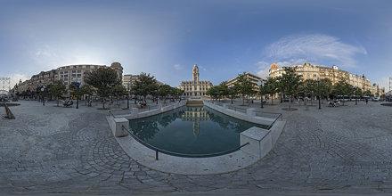 Câmara Municipal do Porto