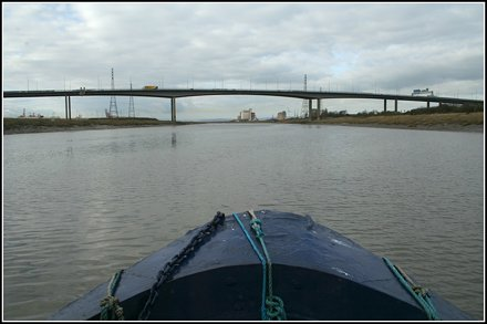Avonmouth Bridge