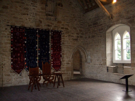 Aydon Castle-10