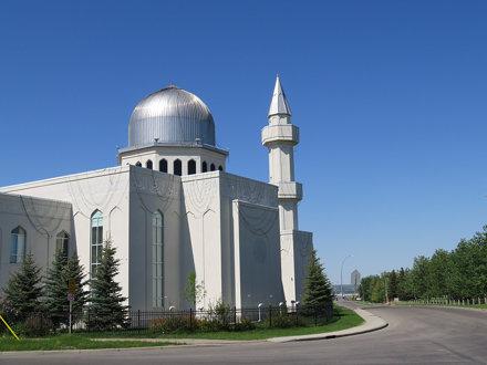 Day468-30 Westwinds - Baitun Nur Mosque