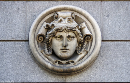 Banco de España - Madrid