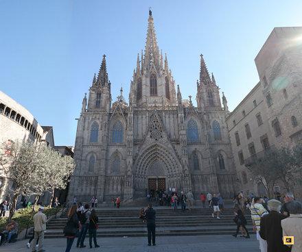 ST.Maria del Pi
