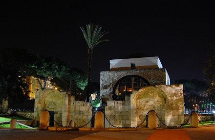 Chiesa di S.Saturnino